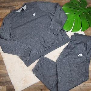 Nike Sweat Outfit - XL